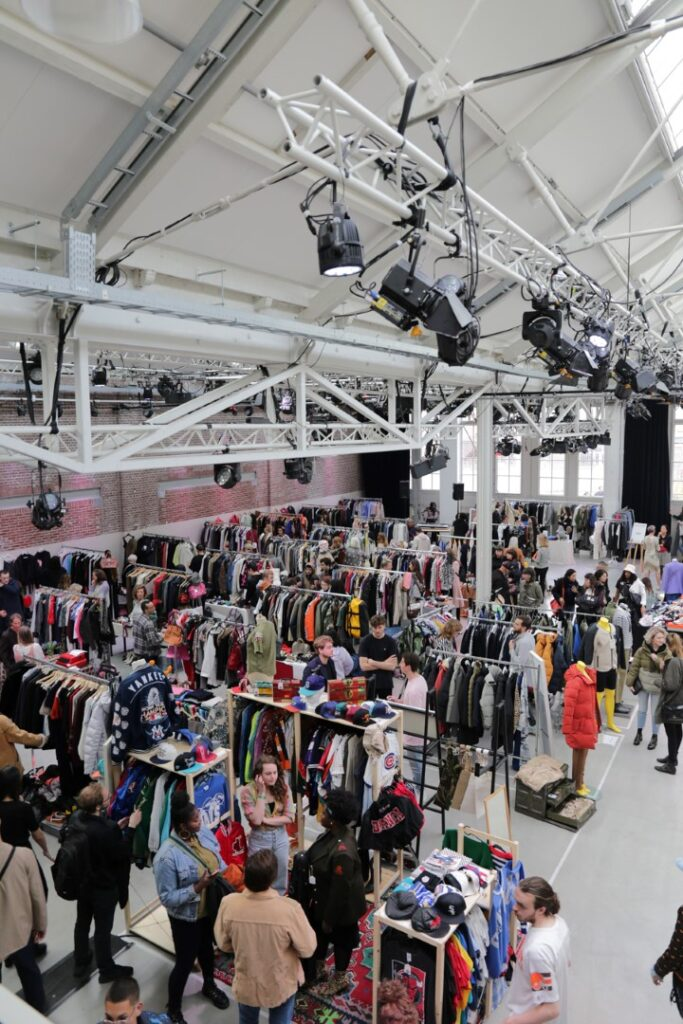 De KLOFFIE Markt 2.0 Festival - XL Edition