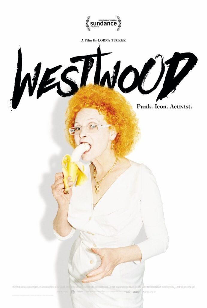 Vivienne Westwood Poster, De KLOFFIE Markt 2.0 Festival - XL Edition